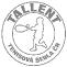 Logo tenisová škola